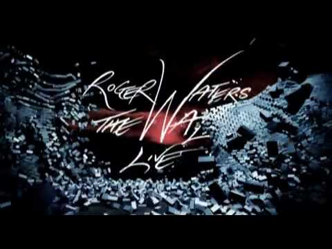 Roger Waters -The Wall Tour 2010 (Interview)