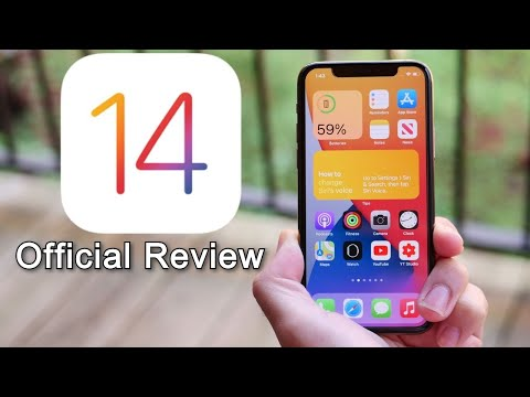 iOS 14 Official Review!