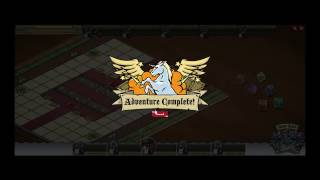 Card Hunter - Mauve Manticore 5