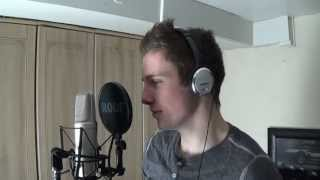 Union J -  Beautiful Life (Stephen Johnson) Cover