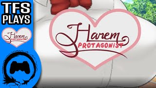 Harem Protagonist - TFS Plays - TFS Gaming