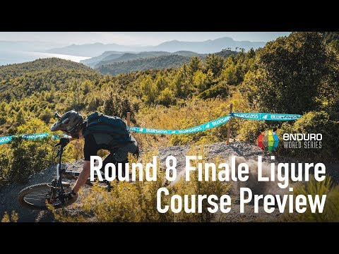EWS 2018: Finale Course Preview