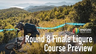 EWS 2018: Finale Course Preview