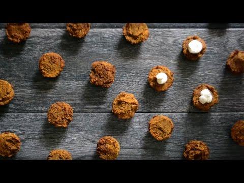 Keto Recipe Mini Pumpkin Spice Muffins