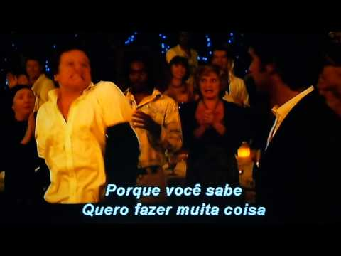 Take a Chance on Me - FILME MAMMA MIA -TRADAUÇÃO
