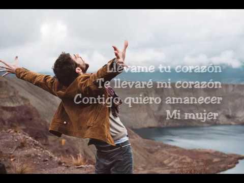 Alvaro Soler ft. Paty Cantu - Libre LYRICS/LETRA