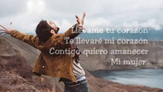 Download Alvaro Soler ft. Paty Cantu - Libre LYRICS/LETRA Mp3 and Videos