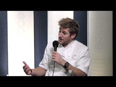 Curtis Stone - Interview with Billy Bush