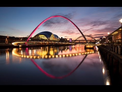 10 Best Tourist Attractions in Newcastle Upon Tyne
