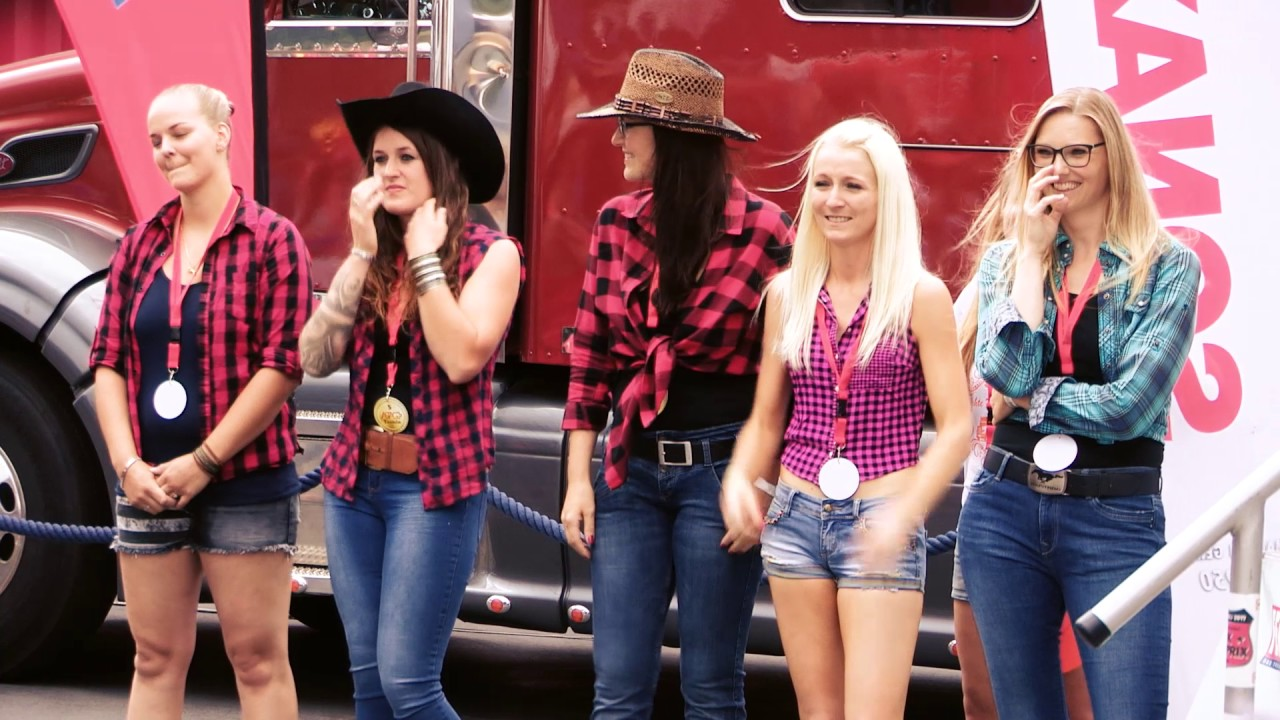 In Official Aftermovie Trucker Amp Country Festival