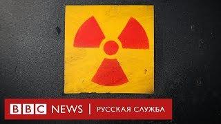 Что произошло под Северодвинском Объясняет физик ядерщик из ЦЕРНа