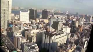 ラ・トゥール芝公園Ⅱ 28階 3LDK 198.52㎡ 【物件詳細】 http://reblo.net...