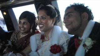 Indian Orthodox Wedding Service Song Ethan Thottam Anil weds Debbie