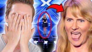 Singing Talent Show FAILS