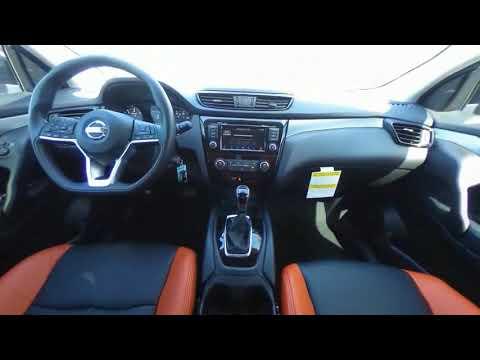 2019 Nissan Rogue Sport DeLand Nissan W222692