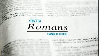 Thumbnail: Romans Series