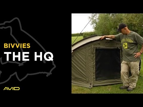 HQ Bivvy from YouTube · Duration:  2 minutes 24 seconds