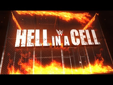 WWE Hell in a Cell 2016 - Results Predictions (w/ Custom Graphics)