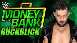 WWE Money In The Bank 2018 RÜCKBLICK / REVIEW