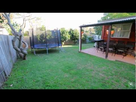 19 Orchard Ave Winston Hills - Check Out Jamie's Video - It All Starts Here!