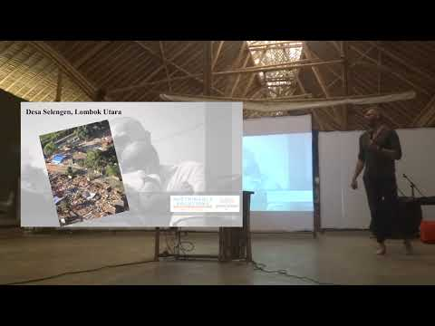 Video speech Sustainable Solutions online