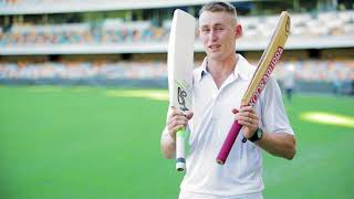 Marnus Labuschagne   30 Years of Bats