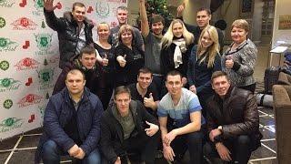 Фильм 3 0 Первая часть с Санкт Петербурга Спец-тренинг StarEx