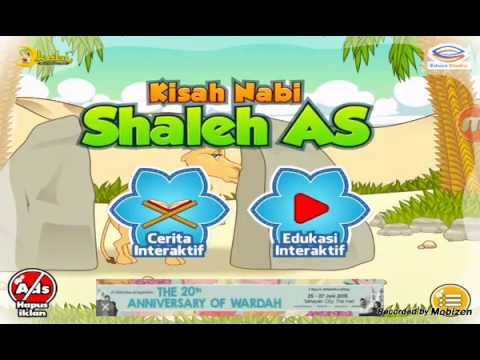 Kisah Nabi Shaleh AS