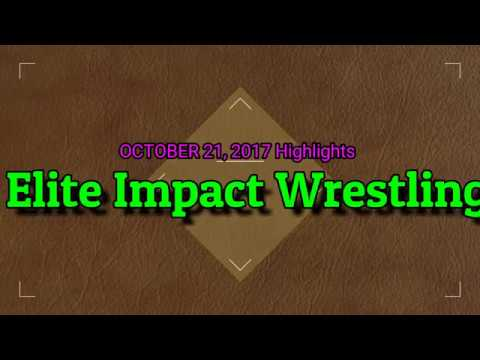 EIW Highlights 10 -21- 17 ( Big Mike Production)