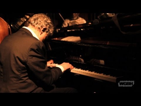 WGBH Music: Monty Alexander & Harlem-Kingston Express - No Woman No Cry (live)