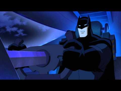 'Justice League: Doom' trailer: 'Savage's Plan'