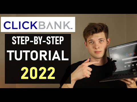 Clickbank For Beginners: How To Make Money on Clickbank for Free (Step By Step 2020) thumbnail