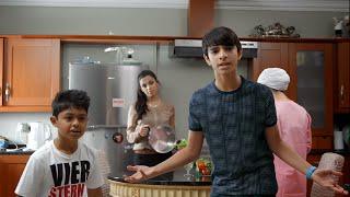 وين الماي رمضان  Wein Elmai Ramadan clip for 2016