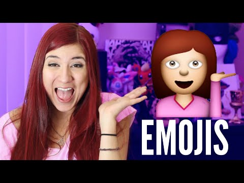 WHAT EMOJIS SOUND LIKE