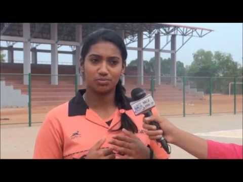 Special Story- Mangalore University (Sports)