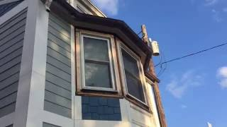 Check out the renovations that got this homeowner in trouble