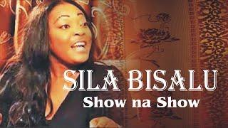 SILA BISALU - DAVID BEKHAM - SHOW NA SHOW - ESPACE DE STARS - LEGENDE TV