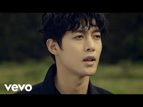 Kim Hyun Joong - re:wind