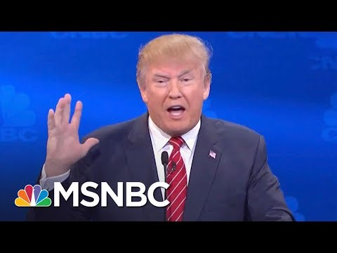 We Made Donald Trump An Infomercial For His Border Wall | All In | MSNBC