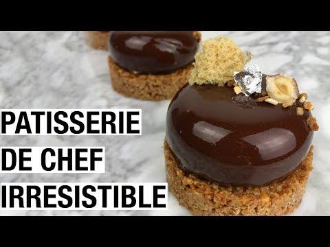 [RECETTE] Pâtisserie de chef irrésistible (english subtitles)