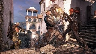 Gears of War Judgment New Multiplayer Gameplay