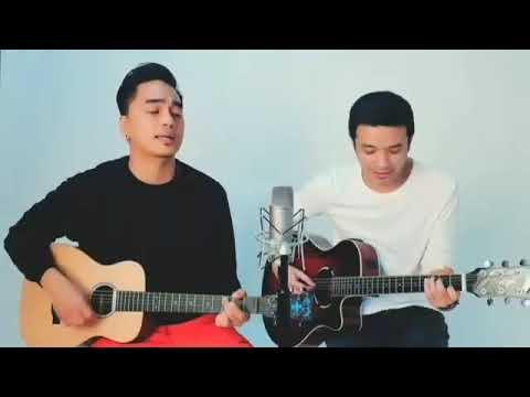 Enda Feat Oncy Ungu Cover  - Syukur Alhamdulillah Mp3