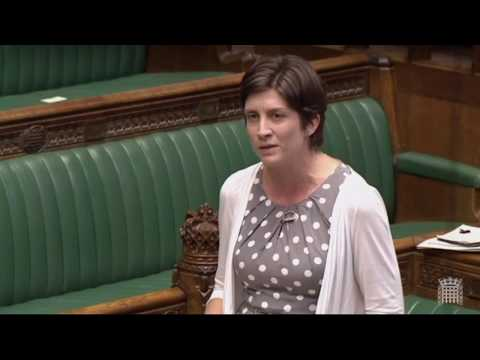 Alison Thewliss - Communities and Local Government Questions - 17/07/17