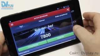 Eplutus G37S - обзор планшета