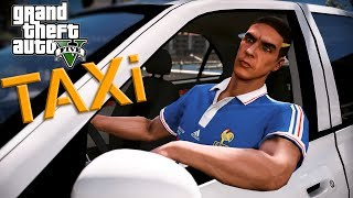 Download ТАКСИ / TAXI (GTAV фильм) 2017 Mp3 and Videos