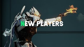 Warframe | Why Do New Players Quit?