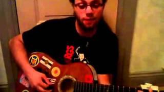 Rick Titrö - Minnen av en chans
