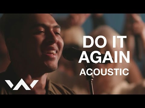 Do It Again (Live Acoustic Sessions) - Elevation Worship