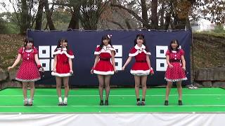 きみともキャンディ 『鈴のパラレル』 2017.12.23 ライブステージ2部 ...