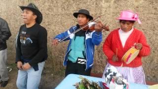ERRANZA EN HUANCAYO/HUAYLLASPANCA.(2)